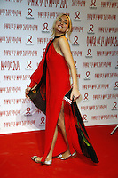 Ina Zobova - Sidaction 2017 Fashion Dinner - 26/01/2017 - Paris - France # DINER DE LA MODE DU SIDACTION 2017