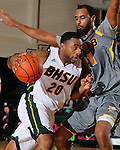 Montana State - Billings at Black Hills State (SD) MBB