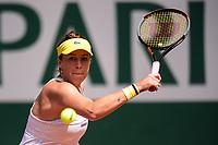 6th June 2021; Roland Garros, Paris France; French Open tennis championships day 8;  Anastasia Pavlyuchenkova ( RUS )