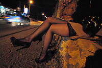 Castel Volturno / Napoli / Italia<br />