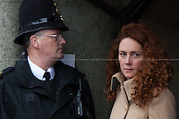 """26.09.2012 - Preliminary Hearing of the """"Phone Hacking"""" Trial"""