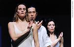 SYNCHRONICITY<br /> <br /> Choregraphie : CARLSON Carolyn<br /> Mise en scene : CARLSON Carolyn<br /> Compagnie : Centre Chregraphique National Roubaix Nord Pas de Calais<br /> Decor : CARRE Cedric<br /> Lumiere : DAVIS John<br /> Costumes : DULAC Elise<br /> Avec :<br /> BROOKS Alan<br /> BERGER Jacky<br /> MENEGHINI Riccardo<br /> NAKATA Yutaka<br /> KOSAKATANI Chinatsu<br /> MAUFROID Celine<br /> MICANI Isida<br /> ORSELLI Sara<br /> SIMEONI Sara<br /> Lieu : colisee<br /> Ville : Roubaix<br /> Le : 03 04 2012<br /> © Laurent PAILLIER CDDS Enguerand