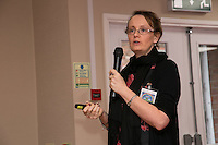 Lisa Riste, PARADES Bipolar Research Programme Manager - University of Manchester and Manchester Mental Health & Social Care NHS Trus