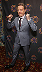 Bryan Cranston attends The 69th Annual Outer Cirtics Circle Awards Dinner at Sardi's on 5/23/2019 in New York City.