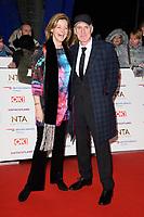 Pippa Heyward<br /> arriving for the National TV Awards 2019 at the O2 Arena, London<br /> <br /> ©Ash Knotek  D3473  22/01/2019