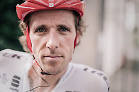 Koen de Kort's (NED/Trek-Segafredo) post-race face<br /> <br /> 104th Tour de France 2017<br /> Stage 11 - Eymet › Pau (202km)