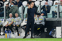 29th September 2021; Turin, Italy;   Thomas Tuchel Head Coach of Chelsea during the UEFA Champions League;  group H match between Juventus and Chelsea at the Juventus Stadium, Turin, Italy