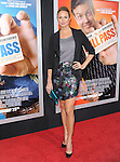 Stacy Keibler at The Warner bros. Pictures' Premiere of Hall Pass held at The Cinerama Dome in Hollywood, California on February 23,2011                                                                               © 2010 DVS / Hollywood Press Agency