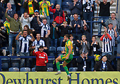 2018-09-29 Preston North End v West Bromwich Albion