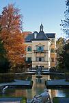 Oesterreich, Salzburger Land, Salzburg: Schloss Hellbrunn | Austria, Salzburger Land, Salzburg: Castle Hellbrunn