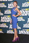 Blake Lively at 2011 MTV Movie Awards held at Gibson Ampitheatre in Universal City, California on June 05,2011                                                                               © 2011 Hollywood Press Agency