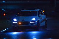 28-31 January, 2016, Daytona Beach, Florida USA<br /> Safety Car<br /> ©2016, F. Peirce Williams