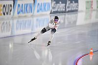 SPEEDSKATING: HEERENVEEN: 31-01-2021, IJsstadion Thialf, ISU World Cup II, ©photo Martin de Jong