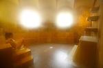 Balneario de Archena. Sauna Natural.