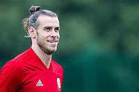 Wales Football Team Training - 03.09.2018