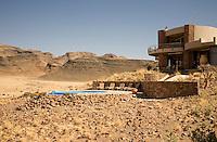 Sossusvlei Mountain Lodge, NamibRand Nature Preserve, Namibia