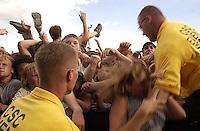 NOFX. Warped Tour. 06/22/2002, 6:34:18 PM<br />