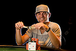 2013 WSOP Event #48: $2500 Limit Hold'em / Six Handed