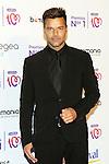 Cadena 100 Number 1 Awards 2015.