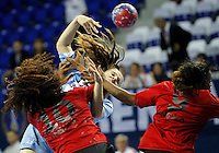 Women's World Handball Champonsip  2013 Serbia