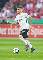 Omar MASCARELL, Fra 39 <br /> Football DFB Pokal Finale , Berlin,19.05.2018<br /> FC BAYERN MUENCHEN - EINTRACHT FRANKFURT 1-3<br /> 1718 ,  2017 / 2018, DFB-Pokal<br />  <br />  *** Local Caption *** © pixathlon