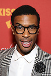 """Darius Barnes attends the Broadway Opening Night After Party for """"Kiss Me, Kate""""  at Studio 54 on March 14, 2019 in New York City."""