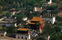 China, Chengde, Kleiner Potala