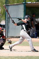 Tyler Massey - Colorado Rockies, 2009 Instructional League.Photo by:  Bill Mitchell/Four Seam Images..