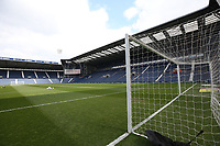 A general view of The Hawthorns, home of West Bromwich Albion<br /> <br /> Photographer Stephen White/CameraSport<br /> <br /> The EFL Sky Bet Championship - West Bromwich Albion v Preston North End - Saturday 13th April 2019 - The Hawthorns - West Bromwich<br /> <br /> World Copyright © 2019 CameraSport. All rights reserved. 43 Linden Ave. Countesthorpe. Leicester. England. LE8 5PG - Tel: +44 (0) 116 277 4147 - admin@camerasport.com - www.camerasport.com