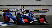 Verizon IndyCar Series<br /> Chevrolet Detroit Grand Prix Race 2<br /> Raceway at Belle Isle Park, Detroit, MI USA<br /> Sunday 4 June 2017<br /> Takuma Sato, Andretti Autosport Honda<br /> World Copyright: Scott R LePage<br /> LAT Images<br /> ref: Digital Image lepage-170604-DGP-6845