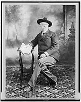 1900 - 1909 - Personnalitées diverses
