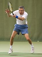 12-03-11, Tennis, Rotterdam, NOVK, Rolf Thung