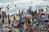 URUGUAY Beach La Barra near Punta del Este