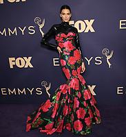 9/22/19: 71st Primetime Emmy Awards - Kim Kardashian & Kendall Jenner