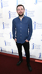 James McArdle attends the 74th Annual Theatre World Awards at Circle in the Square on June 4, 2018 in New York City.