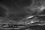 Patagonia landscape, Argentina