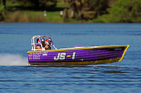 Mike Buturla, JS-1   (Jersey Speed Skiff(s)