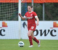 KNVB Beker Finale : ADO Den Haag - FC Twente : Larissa Wigger<br /> foto DAVID CATRY / Nikonpro.be