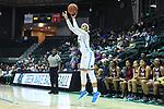 Tulane tops Texas Southern, 62-56, to begin their 2018-19 season.