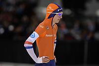 SPEEDSKATING: SALT LAKE CITY: Utah Olympic Oval, 09-03-2019, ISU World Cup Finals, 3000m Ladies, Melissa Wijfje (NED), ©Martin de Jong