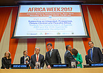"High-level inaugural event on ""Supporting an Integrated, Prosperous, People-Centred and Peaceful Africa: Towards the Implementation of Agenda 2063 and the 2030 Agenda for Sustainable Development"" (A/RES/71/254) <br /> (co-organized by the African Union Permanent Observer Mission, the Office of the Special Adviser on Africa (OSAA), the Economic Commission for Africa (ECA), the Department of Public Information (DPI), the New Partnership for Africa's Development (NEPAD) Planning and Coordinating Agency and the African Peer Review Mechanism)<br /> Remarks by the Secretary-General"