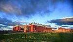 010417 Rangers v Motherwell