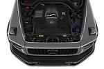 2021 Mercedes Benz G Class 63 AMG 5 Door SUV