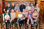 Sasha Karaivanova from Killarney celebrated her 40th birthday surrounded by friends and family in the Avenue Hotel, Killarney last Friday night.