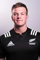 Tim Farrell. The 2016 New Zealand Schools rugby union team headshots at King's College, Auckland, New Zealand on Friday, 30 September 2016. Photo: Dave Lintott / lintottphoto.co.nz