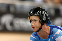 Aaron Gate during the 2020 Vantage Elite and U19 Track Cycling National Championships at the Avantidrome in Cambridge, New Zealand on Thursday, 23 January 2020. ( Mandatory Photo Credit: Dianne Manson )