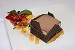 Tiramisu Dessert, Tiramisu Restaurant, San Francisco, California