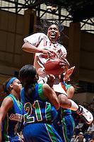 080202-Texas A&M Corpus Christi @ UTSA Basketball (W)