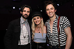 Reeve Carney, Paris Carney, Zane Carney @ The Green Room 42 8/25/19 1