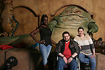Femi Taylor & Jabba